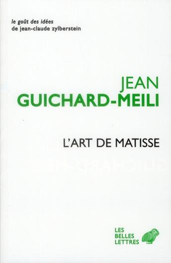 L'art de Matisse