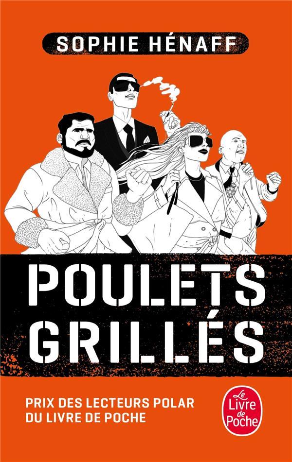 POULETS GRILLES H