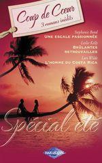 Spécial été (Harlequin Coup de Coeur)  - Leslie Kelly - Lori Wilde - Stephanie Bond