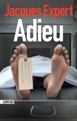 Vente EBooks : Adieu  - Jacques Expert