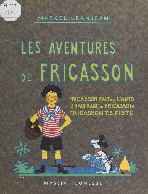 Les aventures de Fricasson