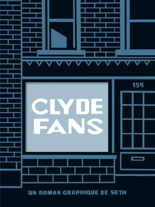 CLYDE FANS SETH