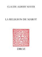 La Religion de Marot
