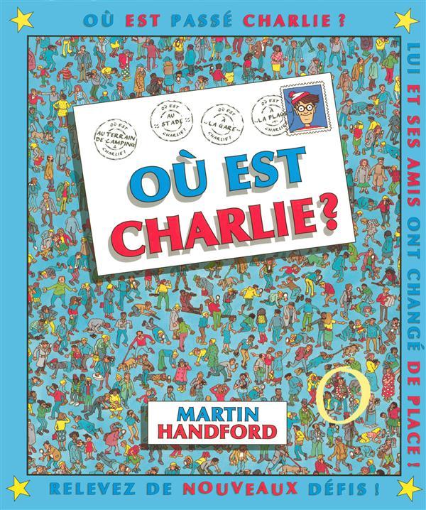 Ou Est Charlie ?