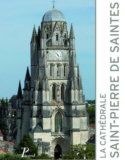 La cathédrale de saint-Pierre de Saintes