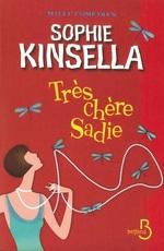 Vente Livre Numérique : Très chère Sadie  - Sophie Kinsella