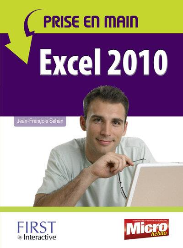 Prise en main Excel 2010