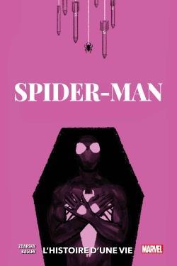 Spider-Man, l'histoire d'une vie ; variant 1980