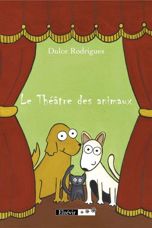 Le théâtre des animaux
