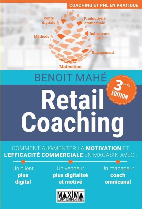 retail coaching (3e édition)