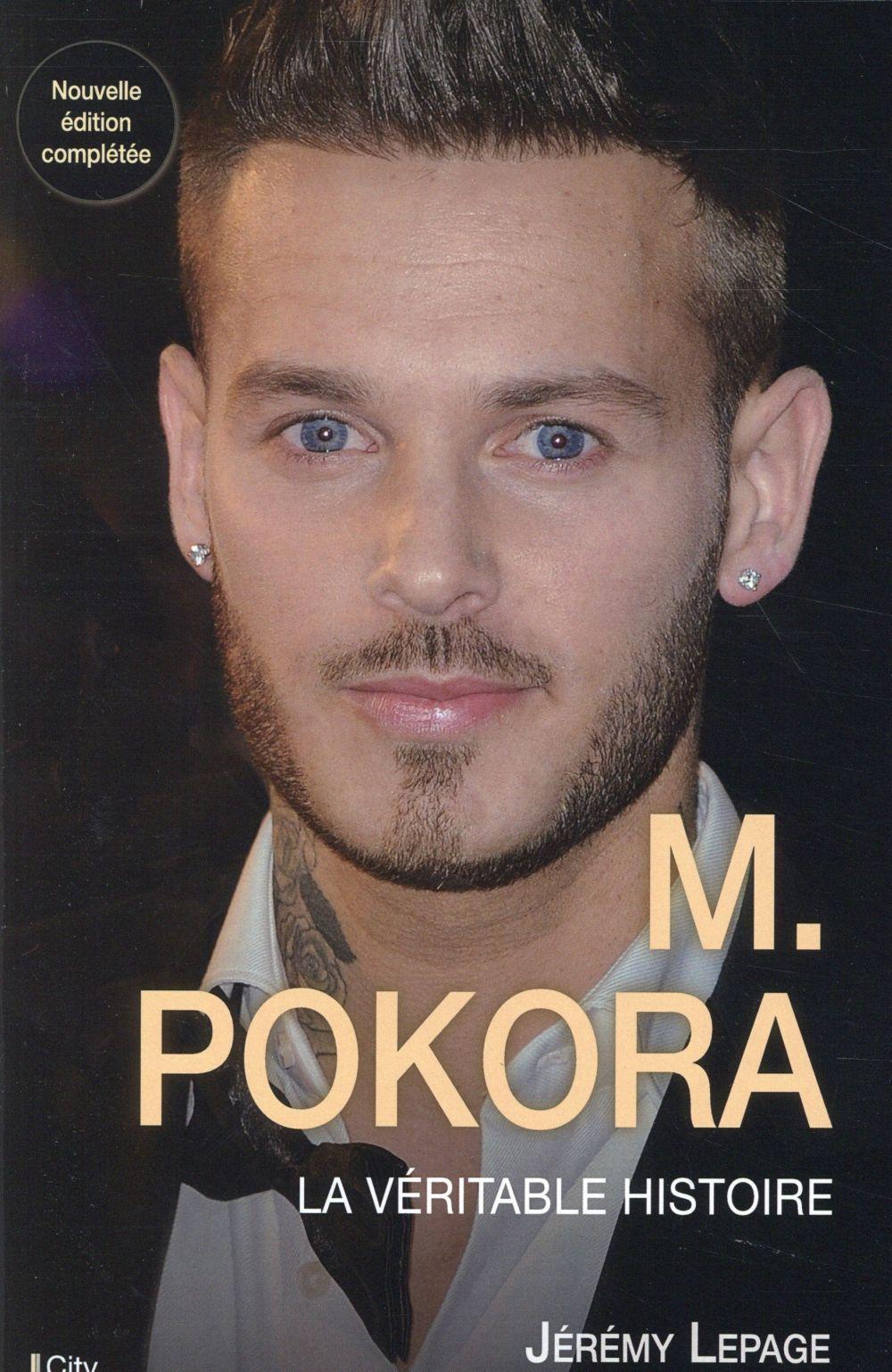 M Pokora ; la véritable histoire