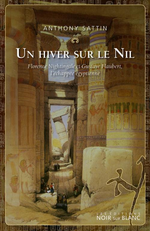 Un hiver sur le Nil ; Florence Nightingale et Gustave Flaubert, l'échappée égyptienne