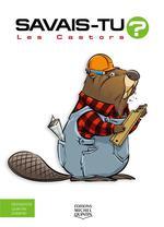 Vente Livre Numérique : SAVAIS-TU ? T.68 ; les manchots  - Alain M. Bergeron - Sampar - Michel Quintin
