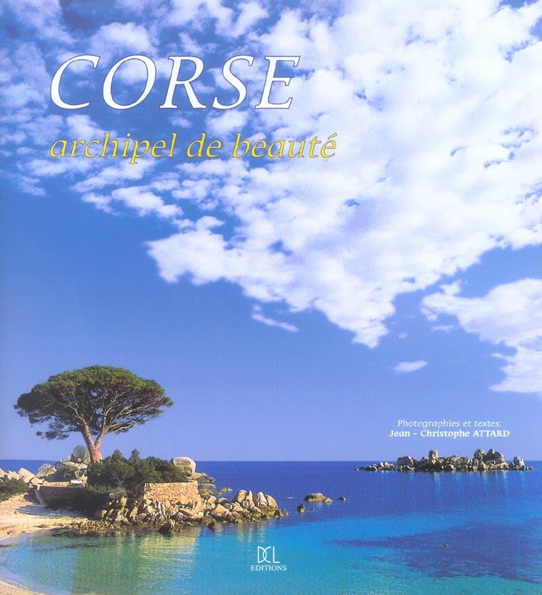 Corse, archipel de beauté
