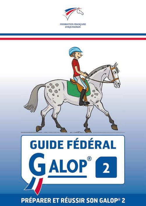 Guide Federal Galop 2