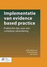 Implementatie van evidence based practice  - Bea Tiemens - Hester Vermeulen
