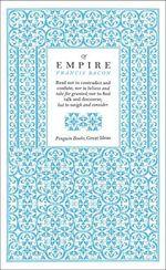 Vente Livre Numérique : Of Empire  - Francis Bacon