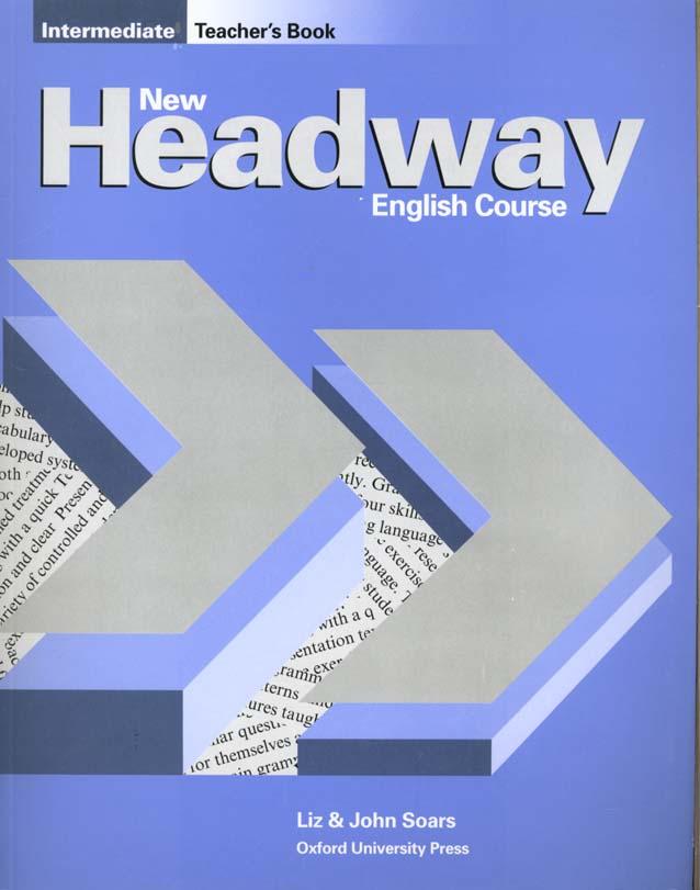 New headway intermediate: teacher's book