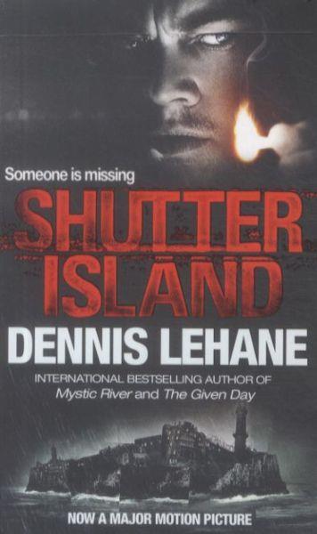 Shutter Island - Film Tie In