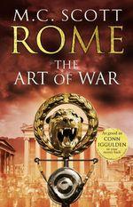 Vente EBooks : Rome: The Art of War  - Manda Scott