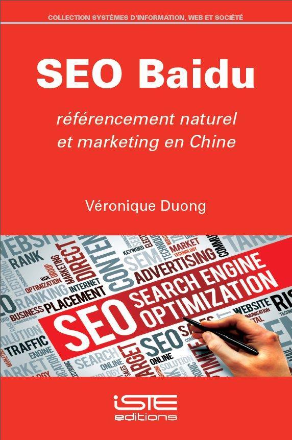 SEO Baidu ; référencement naturel et marketing en Chine