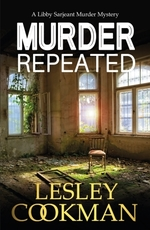 Murder Repeated  - Lesley Cookman