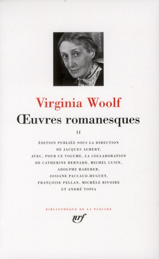Oeuvres romanesques t.2