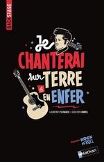 Vente Livre Numérique : Backstage - Je chanterai sur Terre et en Enfer  - Goulven Hamel - Laurence Schaack