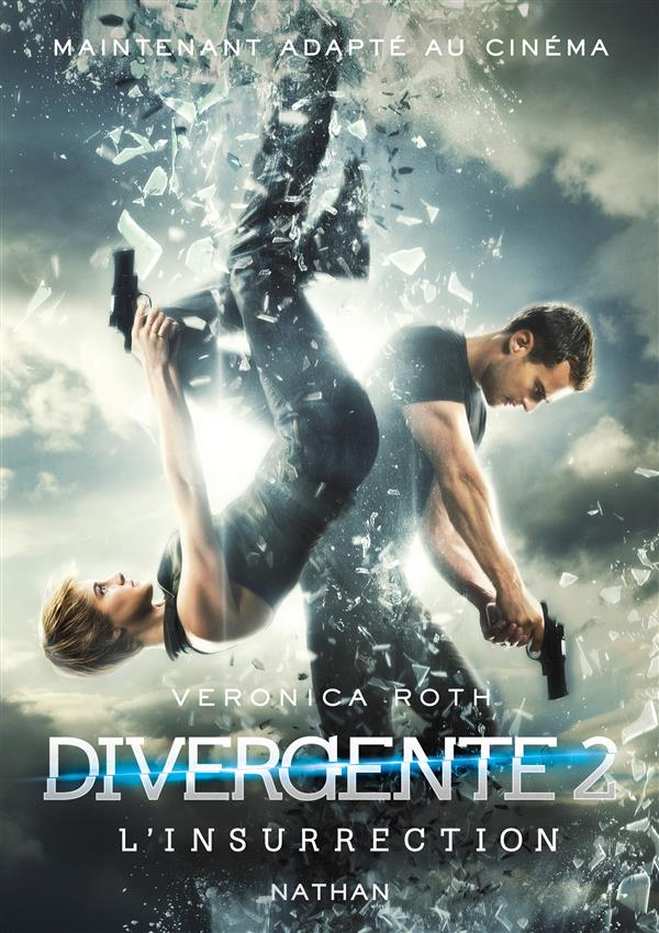 Divergente T.2 ; l'insurrection