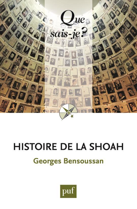 Histoire de la shoah (5e édition)