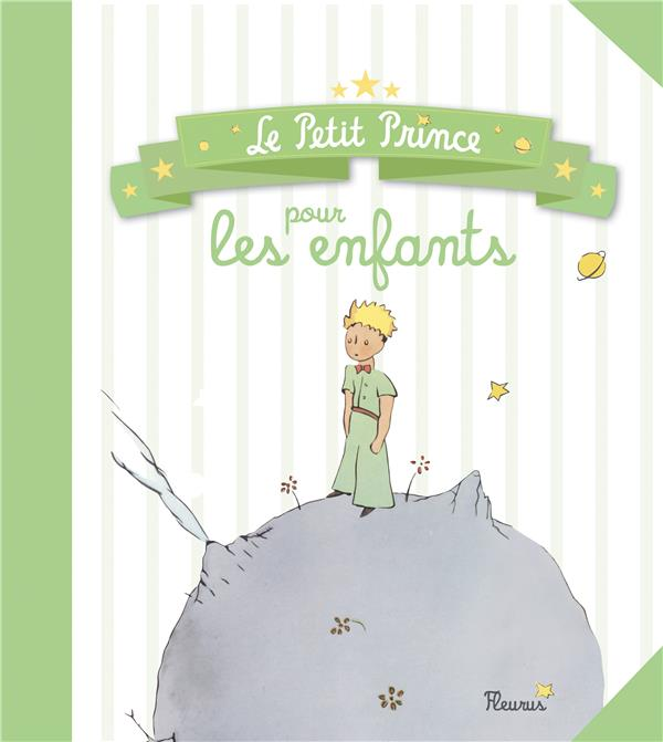 Le Petit Prince pour les enfants