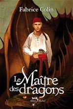 Le maître des dragons