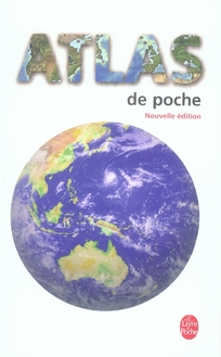 REKACEWICZ, PHILIPPE - ATLAS DE POCHE (EDITION 2006)