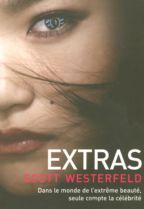 Uglies T.4 ; extras