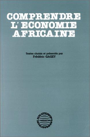 comprendre l'économie africaine