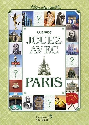 Jouez avec ; Paris