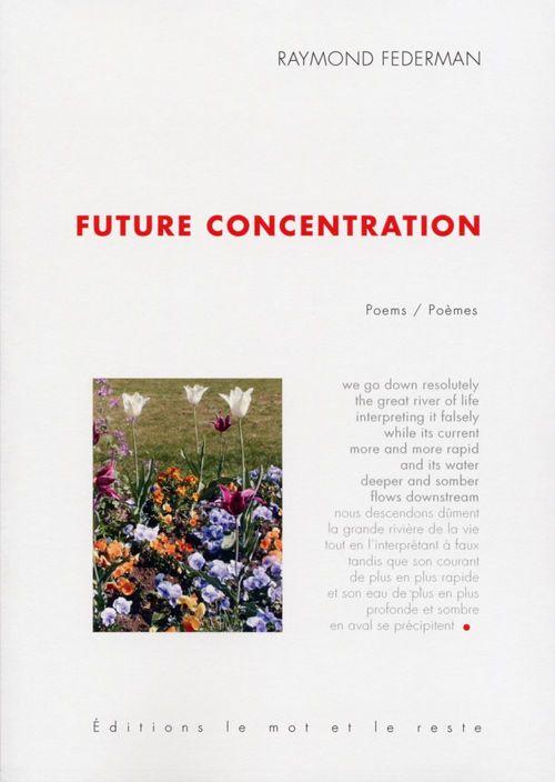 Future concentration