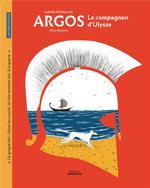Couverture de Argos, le compagnon d'ulysse