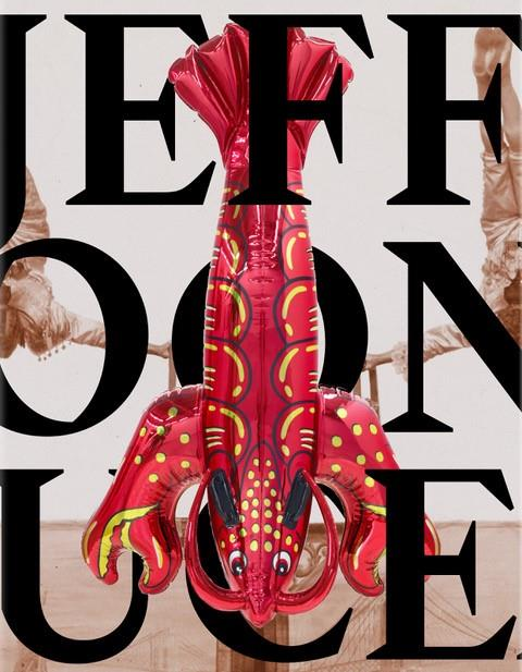 Jeff Koons Mucem : oeuvres de la Collection Pinault