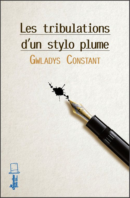 Les tribulations d'un stylo plume