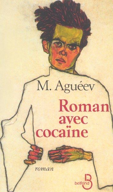 Roman avec cocaine