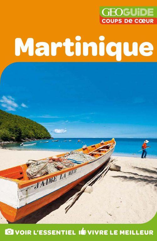 GEOguide coups de coeur ; Martinique