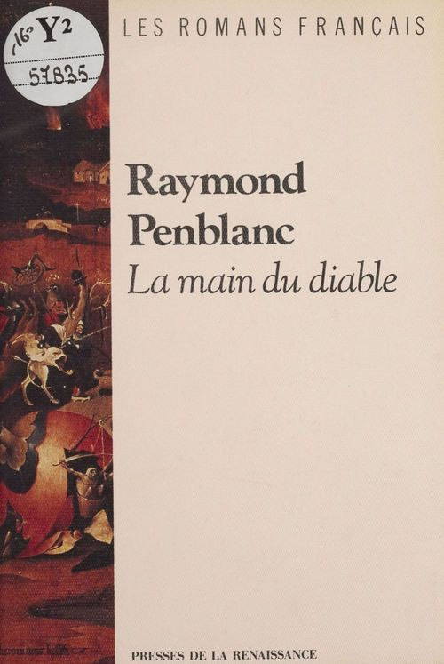 La Main du diable  - Raymond Penblanc