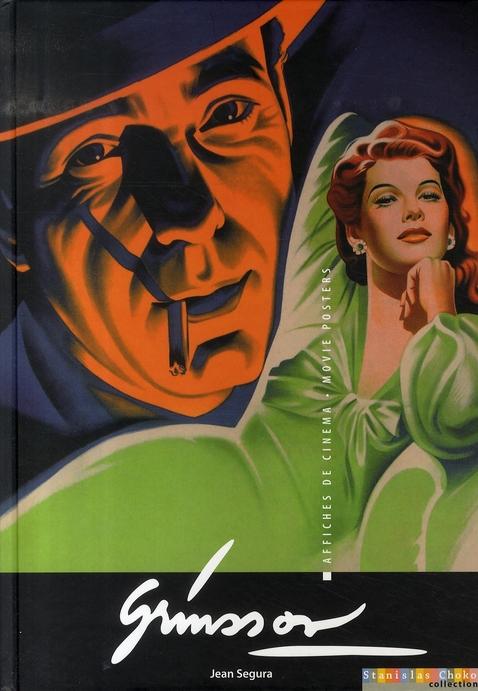 Grinsson ; affiches de cinéma / movie posters