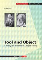 Tool and Object  - Ralph Kromer