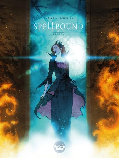 Spellbound - Volume 3