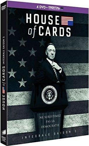 House of Cards - Saison 3
