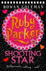 Vente EBooks : Ruby Parker: Shooting Star  - Rowan Coleman