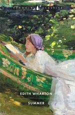 Vente Livre Numérique : Summer  - Edith Wharton