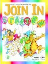 Join In Starter Pupil'S Bk